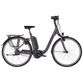 Kalkhoff Agattu 3.B Excite E-City Bike Comfort 500Wh black